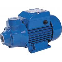 Buy cheap 100% Copper CorePeripheral Water Pump 0.5HP 0.37KW Class F Insulaiton For Home Water from wholesalers