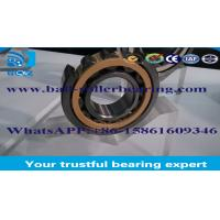 Buy cheap Automobiles Full Complement Roller Bearing with GCr15 Steel Material P0 P6 P2 product