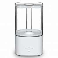 Buy cheap Mechanical Control Air Humidifier Aromatherapy Air Aroma Diffuser Ultrasonic Humidifier product