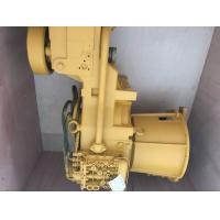 Buy cheap 4wg200 ZF transmission gear box for SDLG wheel loader and spare parts product