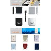 Buy cheap USB 2.0 Pen Drive 2.2GB 588/688 from wholesalers