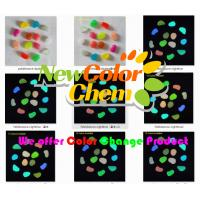 Buy cheap Popular Photoluminescent Pebble stone-Glowing cobblestone(ColorChangeStuff) product