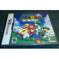 Buy cheap Super Mario 64 ds game for DS/DSI/DSXL/3DS Game Console product
