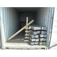 Buy cheap 600mm Hot Rolled Flat Bar of Q195, Q215, Q235, Q345, GB704 Mild Steel Products from wholesalers
