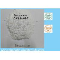 Quality Pain Killer Benzocaine Local Anesthetic Agents Benzocaine CAS 94-09-7 Ethyl 4-Aminobenzoate for sale