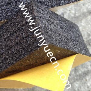 China EPE expanded polyethylene foam heat insulation self adhesive aluminum foil EPE foam insulation sheet on sale