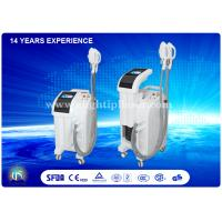 Buy cheap Pigment Reduction Beauty Machine Elight IPl RF With The State Of The Art IPL Filters product