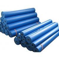 Buy cheap 55gsm ~ 290 Gsm Pvc / Pe Ready Made Tarpaulin / Poly Tarps / Canvas Roll product