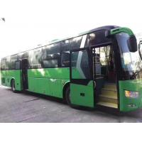 China 2015 year 54 seats brand new 310HP Golden dragon coach bus big luggage on sale