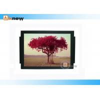 Buy cheap Capacitive Touch Screen Open Frame Lcd Monitor High 10.4 '' 1024X768 Projected product