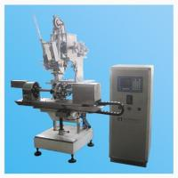 Buy cheap CNC 3- AXIS DRILLING & TUFTING BRUSH MAKING  MACHINE product