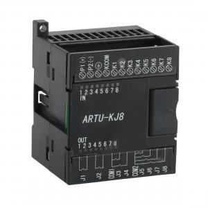 China Acrel 300286.SZ ARTU-KJ8 DIN rail Multi-circuit remote control signal collect device on sale