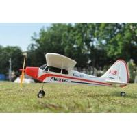 Buy cheap Fly Steadily and Operate Mini 4ch Cessna Radio Controlled Beginner RC Model Airplanes product