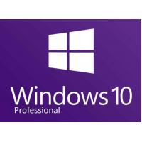 China 100% Work Microsoft Windows 10 Pro Key Code 32 / 64 Bit Original License Key on sale