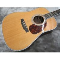 China Martin Acoustic D45 Electric Guitar Top Spruce Veneer on sale