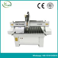 Cnc wood carving machine router for relief