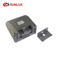 Buy cheap Factory Scan Fast POS Terminal Desktop Omnidirectional 2D Barcode Scanner product