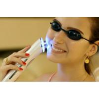 Buy cheap Beauty and personal care Home use face lift machine photon ultrasonic microcurrent beauty device product