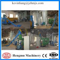 Buy cheap Big profile new condition ring die wood pellet mill machine with CE approved product