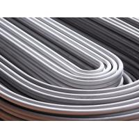Buy cheap ASTM A213 Stainless Steel U Shaped Tube Seamless Pipe With 2mm - 8mm Thickness product