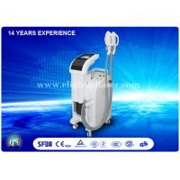 Buy cheap Hair Removal Breast Liftup Beauty Elight IPL Laser With 4 Handpieces Machine product