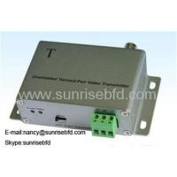 Sell active video transmitter, video receiver