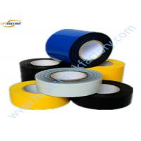 Buy cheap Polyethylene Joint Wrap Tape , Anti Corrosion Tape For Pipeline Coating CBT - FB product