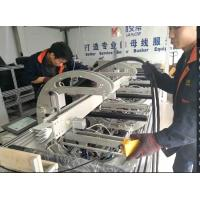 Quality Busbar Fabrication Machine For Compact Busbar Clamp And Clinching for sale