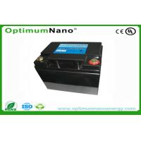 Buy cheap Lithium Phosphate Batteries Pack Rechargable Li-Ion Battery from wholesalers