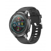 """Buy cheap 1.28"""" Heart Rate Monitor Smartwatch product"""