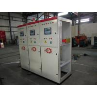 Buy cheap 800A - 2500A Generator Synchronous Parallel Panel With Air Breaker And Busbar product