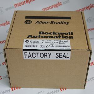 China Allen Bradley Modules 1785-V40V 1785 V40V AB 1785V40V RQAUS1 Controlnet Bridge Module wholesale