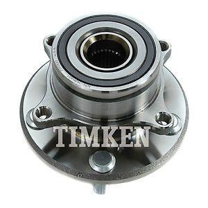 Buy cheap Wheel Bearing and Hub Assembly Front TIMKEN HA590228       koyo tapered roller bearings product