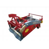 China 4U Series Potato Harvesting Machine Tractor Agricultural Implements High Efficiency on sale
