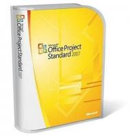 Buy cheap English Microsoft Project License Standard 2007 Upgrade 1 PC Digital Download product