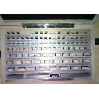 Buy cheap Precision Carbide Steel YG8 Steel Gauge Block Set High Dimension Stability 103 - 1 Metric System product
