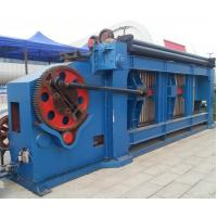 Buy cheap Automatic Gabion Mesh Machine For Galvanized And PVC Coated Wire product