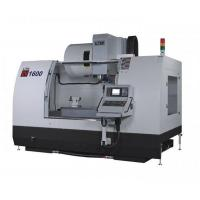 China Heavy Duty Vertical Milling Centre , Cnc Milling Center High Speed Rapid Movement on sale
