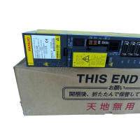 Buy cheap Industrial Palletising Ac Servo Drive , Fanuc A06b 6079 H206 Servo Drive Kit product