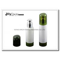 Buy cheap Material SAN White Capacity Of 30 Ml Bottle Injection Skin Care Bottles Wholesale product