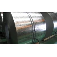 Buy cheap ASTM A653 Hot Dipped Galvanized Steel Strip Q195 Grade 50 Steel Coil product