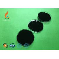 China Rubber Carbon Black Pigment Pure Black Powder For Leather Making on sale