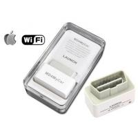 Buy cheap iPhone WIFI Launch Master X431 Scanner , Launch MD4MyCar OBDII / EOBD Code Reader from wholesalers