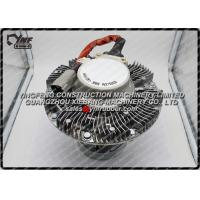 China Caterpillar CAT E320D / E325D Excavator 2813589 / 2813588 / 3240123 / 3423003 Fan Drive Assembly Drive AS-Fan Clutch on sale