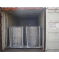 Buy cheap Cored Wire Nodulizers Wire/ Inoculants Wire/Calcium Silicon Wire of Professional manufacturer in China product