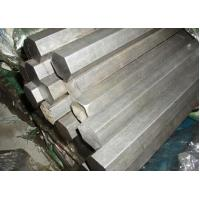 Buy cheap Construction Solid Steel Bar Alloy Steel Hex Bar 20# 45# 40Cr 27SiMn product