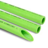 Buy cheap Heat Enduring Plastic Ppr Pipe Bacteriological Neutral Iso Ce Standard product