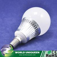 Quality Milight 2.4G E14 Dimmable Led Bulb Light ,5W Led Bulb Light Control With Phone for sale