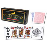 Buy cheap Modiano Acetate Invisible Ink Marked Playing Cards Decks Poker Cheating Cards product