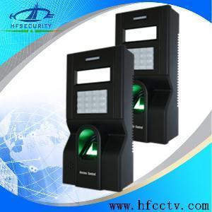 Buy cheap Fingerprint+Password Security Access Door Controller (HF-F8) product